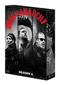 『サンズオブアナーキー』DVDコレクターズBOXシーズン4