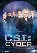 『CSI:サイバーDVD-BOX』