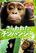 『野生どうぶつを救え! 本当にあった涙の物語さらわれたチンパンジー』