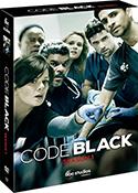 『コード・ブラック生と死の間でシーズン1COMPLETEBOX』
