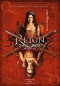 『REIGN/クイーン・メアリー~愛と欲望の王宮~サード・シーズンDVDコンプリート・ボックス』