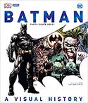 『バットマン:ビジュアル・ヒストリー』