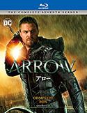 『Arrowシーズン7』