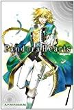 Pandora Hearts, Vol. 7