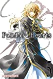 Pandora Hearts, Vol. 5