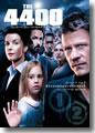 『4400 フォーティ・フォー・ハンドレッド -未知からの生還者- オフィシャルエピソードガイドブック シーズン1&2』