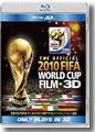 『2010FIFAワールドカップ南アフリカオフィシャル・フィルムIN3D』