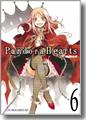 『PandoraHearts』6巻