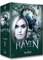 『ヘイヴン』シーズン1 DVD-Box1