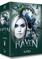 『ヘイヴン』シーズン1 DVD-Box2