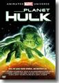 『超人ハルク:サカールの預言』