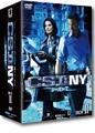 『CSI:NY シーズン7 コンプリートボックス1』