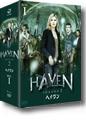 『ヘイブン シーズン2』DVD-Box1