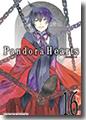 『PandoraHearts』Vol.16