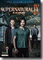 『SUPERNATURALIX<ナイン・シーズン>DVDコンプリート・ボックス』