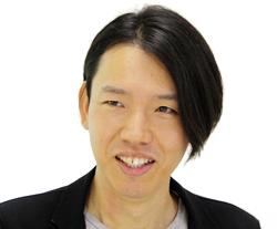 島 健太郎さん
