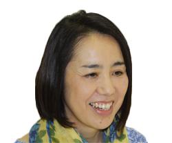 遠藤 康子さん