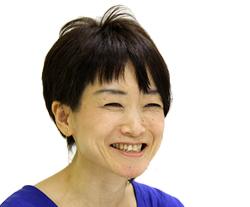 藤井 美佳さん
