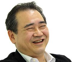 松井 修さん
