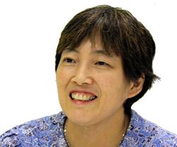 小寺 敦子さん