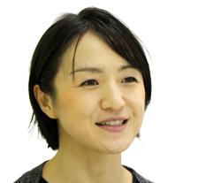 小野 敦子さん