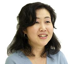 高井 清子さん