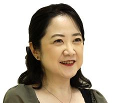 田村 美佐子さん