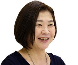 小野 悦子さん