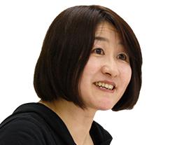 小尾 恵理さん