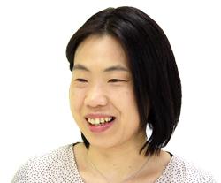 岩瀬 徳子さん