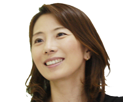 中山 桂さん