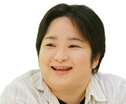 伊藤 真美子さん