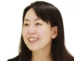 平田 綾子さん