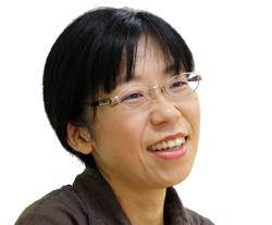 戸田 茜さん