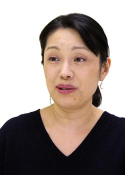 藤田 美菜子さん