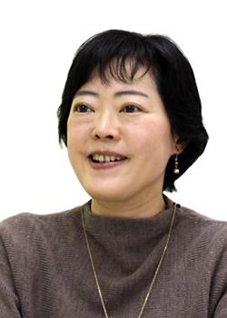 福井 久美子さん