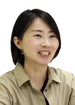 木田 雅子さん