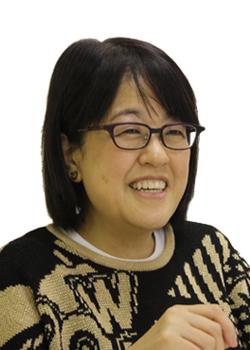 吉野山 早苗さん