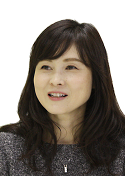 渡辺 淳子さん