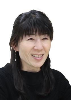 岡村 桂さん