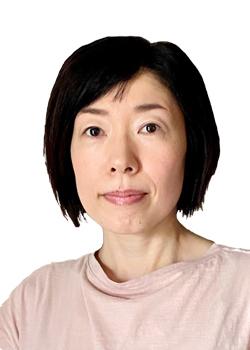 石川 千秋さん