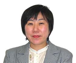 山内あゆ子さん