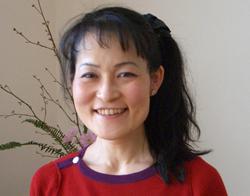 野津智子さん