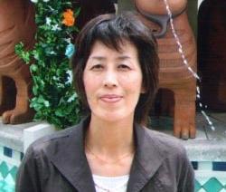 大沢 章子さん