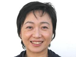 齋藤慎子さん