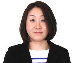 島崎佳子さん
