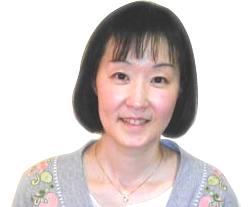 宮田攝子さん