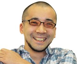 武藤 陽生さん