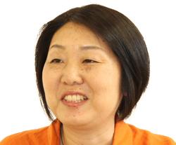 舟津 由美子さん