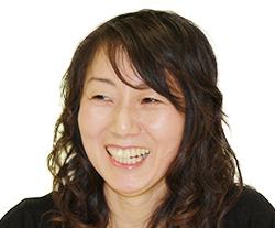 今井 由美子さん